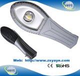La luz de calle de la MAZORCA 60W LED del diseño de Yaye 18 lámpara de calle de la MAZORCA LED de /60W de la lámpara/del camino más nuevos de la MAZORCA 60W LED