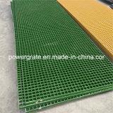 Grata modellata della plastica di rinforzo vetroresina di FRP