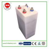Ni-Fe /de la batería de níquel solar de batería Batería de hierro/ Iron-Nickel TN700 con 1.2V 700Ah para Solar
