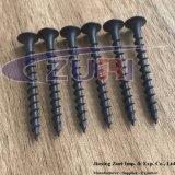 Drywall 3.5*55 preto fosfatado parafuso