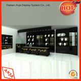 Shopのための木製のJewellery Display Stand Jewellery Display Shelves