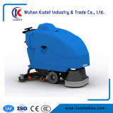 Walk Behind Floor Cleaning Machine Battery Floor Gas-scrubbing apparatus