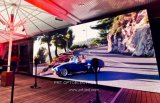 Alto brilho SMD 3 in 1 Outdoor Rental LED Sign (P4.81, P5.95, P6.25)