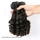 Bliss Peruvian Hair French Roller 8A Cabelo Humano Virgin Hair