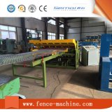 Anping-Fabrik-Geflügel sperren den geschweißtes Ineinander greifen-Geräten-Haustier-Rahmen ein, der Maschine herstellt