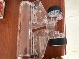 O plástico plástico de Accossories da injeção do OEM parte produtos plásticos
