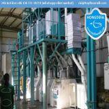Qualitätsmais-Mehl-Fräsmaschine (50t pro Tag)