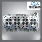 Toyota 2tr를 위해 실린더 해드 완성된 2tr 11101-75200 11101-75240