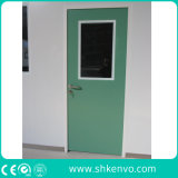 Portes de pièce propre pour le laboratoire ou l'hôpital