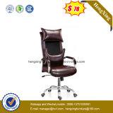 PUのオフィス用家具人間工学的BIFMAのオフィスの椅子(NS-BR005)