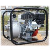 Pmt 2 pouces de type wp20X 5.5HP l'essence de la pompe à eau