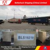 L'expédition à partir de la province de Guangdong à Taiwan le dédouanement de service de logistique de livraison