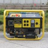 Bisonte (Cina) BS2500u (E) generatore di riserva di tempo di 2kw 2kVA di fabbrica di prezzi della benzina del fornitore con esperienza di lunga durata del generatore