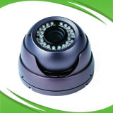 1.0MP/1.3MP/Varifocal de 2,0 MP 4 en 1 de la cámara a prueba de vandalismo