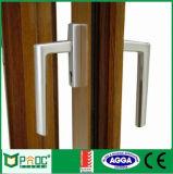 Profil en aluminium porte coulissante avec de levage Matériel allemand