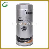 Filtre à huile avec Mack Truck (7420709459)