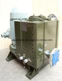 bomba de vacío seca libre de poco ruido de cuatro pisos de Oill de la garra 15HP (DCVS-110U1/U2)