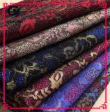 Poliéster Chemical Lace Fabric Hot Sale para Mulheres