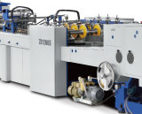 Vollautomatischer Blatt-Führender Papierbeutel, der Maschine (ZB1260s-450, herstellt)
