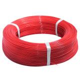 Cable eléctrico 26AWG de Fluoroplastic con UL10362