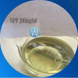 Comprar la dosificación esteroide inyectable del ciclo de Phenylpropionate del Nandrolone del Npp Durabolin del polvo