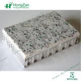 Panel de nido de abeja de granito de pared exterior, Suelo, Ascensor