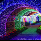 Presente Luz LED linda princesa Motif Luz