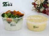 Ciotola di minestra di plastica a gettare dell'iniezione della radura di vendita diretta della fabbrica