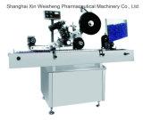 TWJ Máquina (horizontal) Adhesivo automática de etiquetado