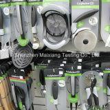 Servicio del control de calidad/del examen final para los productos del hogar