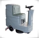 Schoonmakende Machine van de Vloer van Dycon de Commerciële Automatische met Uitstekende kwaliteit