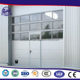 De in het groot kwaliteit-Verzekerde Automatische Sectionele Deur van de Garage