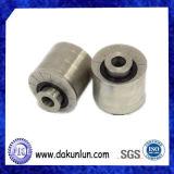 工場によってカスタマイズされる標準外高精度のアルミニウム風変りな車輪