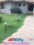 IP65 luces solares de la decoración al aire libre de aluminio LED para el jardín
