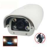 Cámara 1.3mega píxeles resistente al agua IR IP cámara de seguridad CCTV