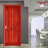 Porta de MDF de painel de MDF de design novo 4 portas de madeira composta (GSP6-014)