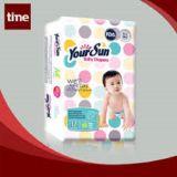 Пленка PE для пеленки младенца