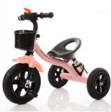 حارّ عمليّة بيع طفلة [تريكس] جدي دفع درّاجة ثلاثية أطفال جدي درّاجة ثلاثية