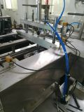Gute Qualitätstellersegment und Papier-Verpackungsmaschine für Rasiermesser/Zahnbürste