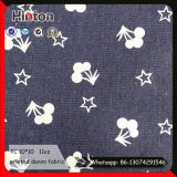 Design simple Polka Dots imprimé Jean tissu