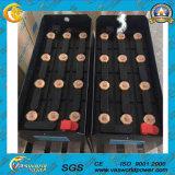 Gabelstapler-Batterie 2V 24V 48V für europäischen Markt