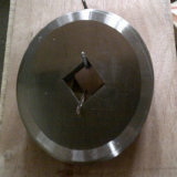 Cutter Knives / Shredder Blades / Round Carbide Insert