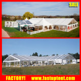 30x60m Arehouse Carpas 25m Hall tente Tente de 200 500 personnes parti