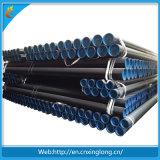 La norme ASTM A106 Gr. B tuyau sans soudure en acier au carbone 17*4