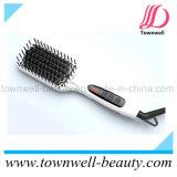 Revestimiento de cerámica y turmalina Mch iónico del cepillo de pelo de hierro