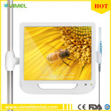 5.0mage Endoscope dentaire 17inch LCD Monitor USB Intra Oral Camera