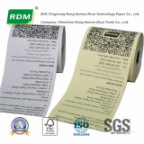 Thermische punt-van-Verkoop Broodjes voor POS de Printers van het Ontvangstbewijs