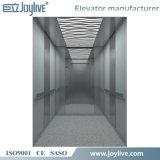 Joylive 1000kg Vvvf君主ホテルの乗客のエレベーターの家屋のエレベーター