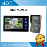 "7 "" Form videoDoorphone mit Kamera"