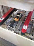 Máquina de embalagem de cartão para embalagem de cartão